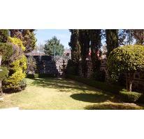 Foto de casa en venta en  , héroes de padierna, tlalpan, distrito federal, 1638076 No. 01