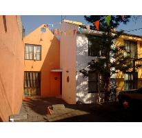 Foto de casa en venta en, héroes de padierna, tlalpan, df, 1665777 no 01