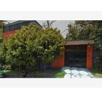 Foto de casa en venta en  , héroes de padierna, tlalpan, distrito federal, 2537716 No. 01