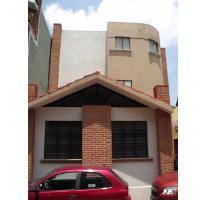 Foto de casa en venta en  , héroes de padierna, tlalpan, distrito federal, 2563695 No. 01