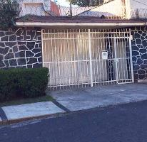 Foto de casa en venta en pomuch , héroes de padierna, tlalpan, distrito federal, 3447652 No. 01