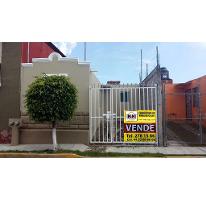 Foto de casa en venta en  , héroes republicanos, morelia, michoacán de ocampo, 2805072 No. 01