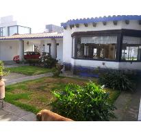 Foto de casa en venta en herraduras 0, cacalomacán, toluca, méxico, 2660279 No. 01
