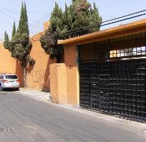 Foto de casa en venta en herrerías 110 , san andrés totoltepec, tlalpan, distrito federal, 0 No. 01