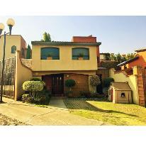Foto de casa en venta en herrerias 140, san andrés totoltepec, tlalpan, distrito federal, 2784904 No. 01