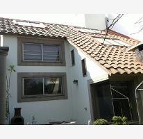 Foto de casa en venta en herrerias 45, san andrés totoltepec, tlalpan, distrito federal, 0 No. 01