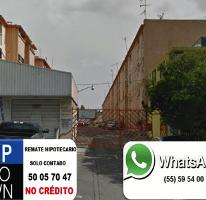 Foto de departamento en venta en hidalgo 00, san juan xalpa, iztapalapa, distrito federal, 3749895 No. 01
