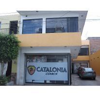 Foto de edificio en venta en, hidalgo, león, guanajuato, 2004618 no 01