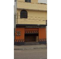 Foto de local en renta en  , hidalgo oriente, ciudad madero, tamaulipas, 2626264 No. 01