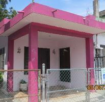 Foto de casa en venta en  , hidalgo poniente, ciudad madero, tamaulipas, 1277187 No. 01