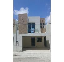 Foto de casa en venta en  , hidalgo poniente, ciudad madero, tamaulipas, 2292835 No. 01