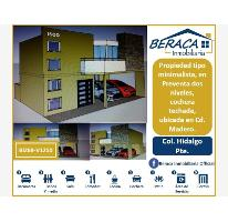 Foto de casa en venta en  , hidalgo poniente, ciudad madero, tamaulipas, 2680614 No. 01