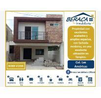 Foto de casa en venta en  , hidalgo poniente, ciudad madero, tamaulipas, 2825052 No. 01