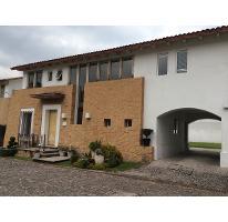 Foto de casa en venta en  , san bartolo ameyalco, álvaro obregón, distrito federal, 2392567 No. 01