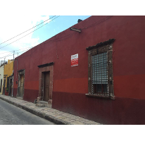 Foto de terreno habitacional en venta en  , san miguel de allende centro, san miguel de allende, guanajuato, 2504037 No. 01