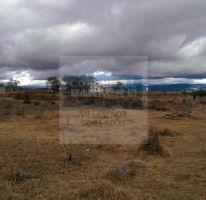 Foto de terreno habitacional en venta en hidalgo, san miguel totocuitlapilco, metepec, estado de méxico, 1550290 no 01