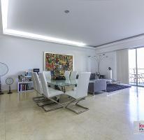 Foto de departamento en venta en high towers , lomas de angelópolis privanza, san andrés cholula, puebla, 4292719 No. 01