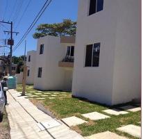 Foto de casa en venta en  , higueras, xalapa, veracruz de ignacio de la llave, 1609712 No. 01