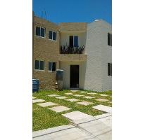 Foto de casa en venta en  , higueras, xalapa, veracruz de ignacio de la llave, 2599970 No. 01