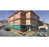 Foto de edificio en venta en hilario martinez , nuevo repueblo, monterrey, nuevo león, 2187968 No. 01