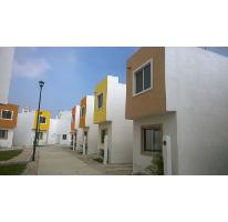 Foto de casa en venta en, hipódromo, ciudad madero, tamaulipas, 1232983 no 01