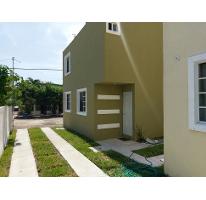 Foto de casa en venta en, hipódromo, ciudad madero, tamaulipas, 1570470 no 01