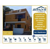 Foto de casa en venta en, hipódromo, ciudad madero, tamaulipas, 2217784 no 01