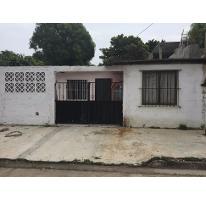 Foto de casa en venta en  , hipódromo, ciudad madero, tamaulipas, 2321049 No. 01