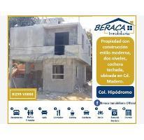 Foto de casa en venta en  , hipódromo, ciudad madero, tamaulipas, 2840828 No. 01
