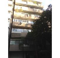 Foto de departamento en venta en  , hipódromo condesa, cuauhtémoc, distrito federal, 2894382 No. 01