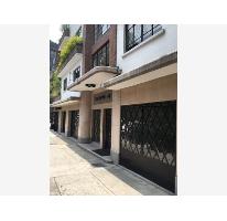Foto de departamento en renta en choapan, hipódromo, cuauhtémoc, df, 2159728 no 01