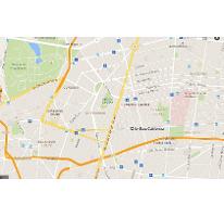 Foto de terreno comercial en venta en  , hipódromo, cuauhtémoc, distrito federal, 2636891 No. 01