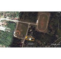 Foto de terreno comercial en venta en  , hocaba, hocabá, yucatán, 2601261 No. 01