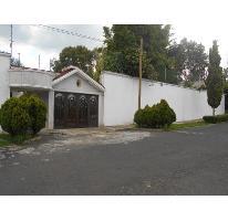Foto de casa en venta en hoctun 0, jardines del ajusco, tlalpan, distrito federal, 2853510 No. 01