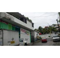 Foto de nave industrial en venta en  , hogar moderno, acapulco de juárez, guerrero, 1700770 No. 01