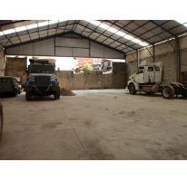 Foto de nave industrial en venta en  , hogar obrero, tlalnepantla de baz, méxico, 2723206 No. 01