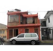 Foto de casa en venta en  , hogares marla, ecatepec de morelos, méxico, 2198654 No. 01