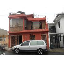 Foto de casa en venta en  , hogares marla, ecatepec de morelos, méxico, 2590607 No. 01