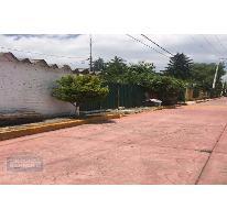Foto de terreno habitacional en venta en hombres ilustres 19, capula, tepotzotlán, méxico, 2748374 No. 01