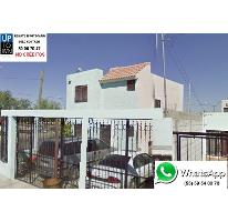 Foto de casa en venta en, horizontes del sur, juárez, chihuahua, 2390480 no 01