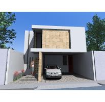 Foto de casa en condominio en venta en, capulines, san luis potosí, san luis potosí, 1053033 no 01