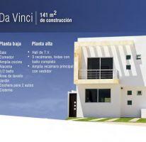 Foto de casa en condominio en venta en, horizontes, san luis potosí, san luis potosí, 1093939 no 01