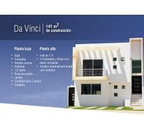 Foto de casa en venta en  , horizontes, san luis potosí, san luis potosí, 1093939 No. 01
