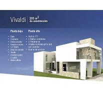 Foto de casa en condominio en venta en, horizontes, san luis potosí, san luis potosí, 1093965 no 01