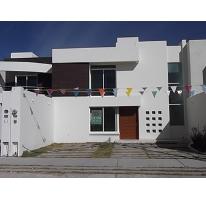 Foto de casa en condominio en venta en, horizontes, san luis potosí, san luis potosí, 1094639 no 01