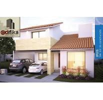 Foto de casa en venta en, capulines, san luis potosí, san luis potosí, 2020412 no 01