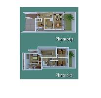 Foto de casa en venta en  , horizontes, san luis potosí, san luis potosí, 2261240 No. 01
