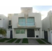 Foto de casa en venta en  , horizontes, san luis potosí, san luis potosí, 2610236 No. 01