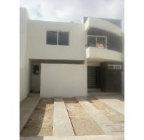 Foto de casa en venta en  , horizontes, san luis potosí, san luis potosí, 2612201 No. 01