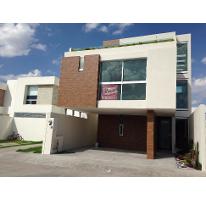 Foto de casa en venta en  , horizontes, san luis potosí, san luis potosí, 2620125 No. 01